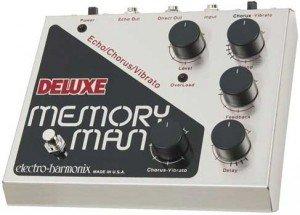 Deluxe Memory Man Electro Hamonix