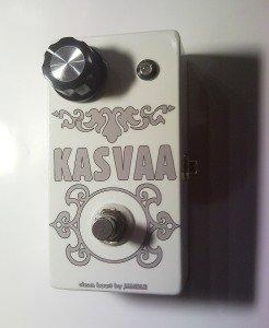 Kasvaa - real clean boost