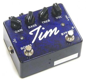 Tim by Paul Cochrane