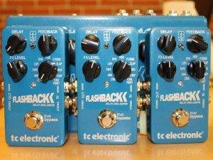 Flashback X4 TC ELECTRONIC