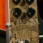 Menatone Workingman's Blue