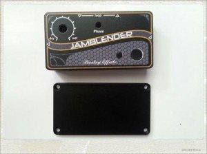 pedale diy tutorial jamblender