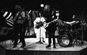 21 Fleetwood Mac