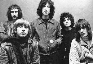 25 Fleetwood Mac