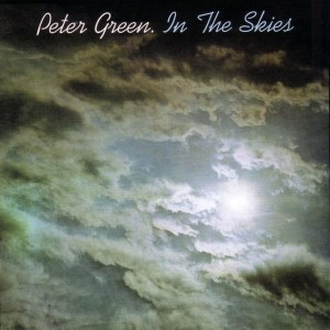Peter Green - In The Skies - Front