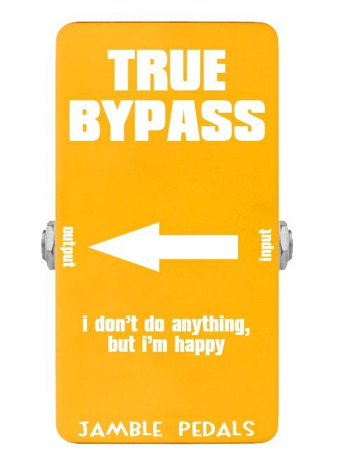 true bypass