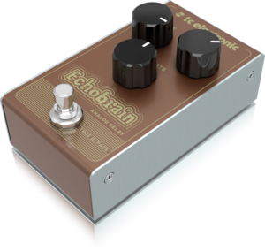 echobrain analog delay tc electronic