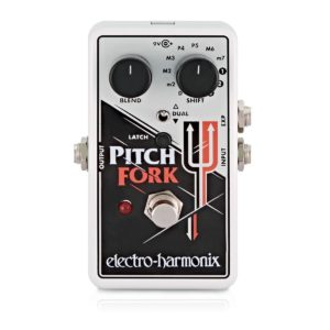 pitch fork electro harmonix